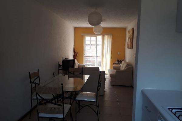 Foto de casa en venta en  , emiliano zapata, cuernavaca, morelos, 5670029 No. 07