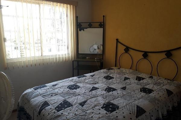 Foto de casa en venta en  , emiliano zapata, cuernavaca, morelos, 5670029 No. 08