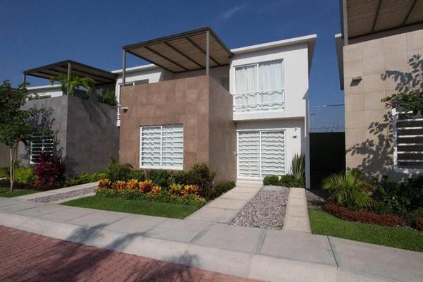 Foto de casa en venta en  , emiliano zapata, cuernavaca, morelos, 7949370 No. 01