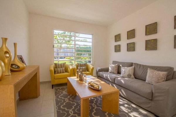 Foto de casa en venta en  , emiliano zapata, cuernavaca, morelos, 7949370 No. 03