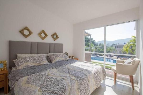 Foto de casa en venta en  , emiliano zapata, cuernavaca, morelos, 7949370 No. 15
