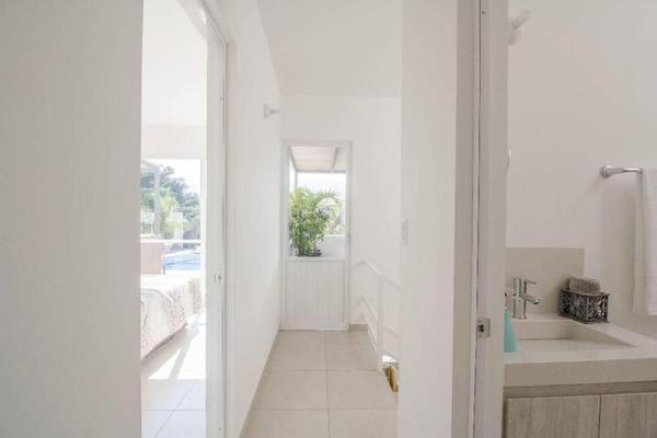 Foto de casa en venta en  , emiliano zapata, cuernavaca, morelos, 7949370 No. 20