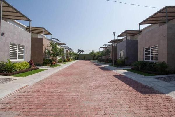 Foto de casa en venta en  , emiliano zapata, cuernavaca, morelos, 7949370 No. 23