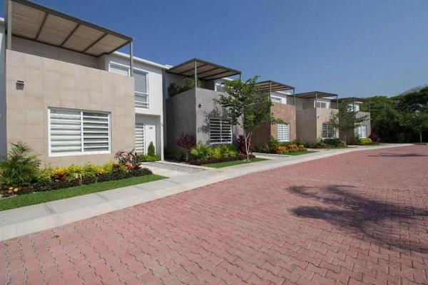 Foto de casa en venta en  , emiliano zapata, cuernavaca, morelos, 7949370 No. 24