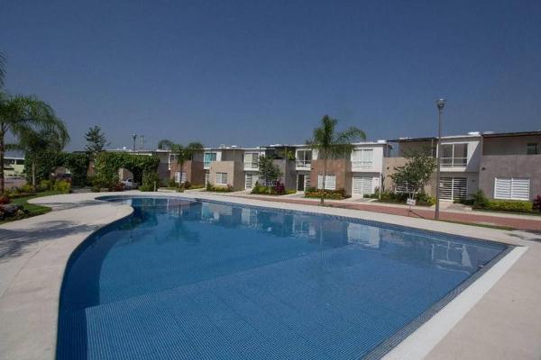 Foto de casa en venta en  , emiliano zapata, cuernavaca, morelos, 7949370 No. 25