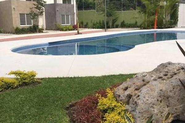 Foto de casa en venta en  , emiliano zapata, cuernavaca, morelos, 7949370 No. 27