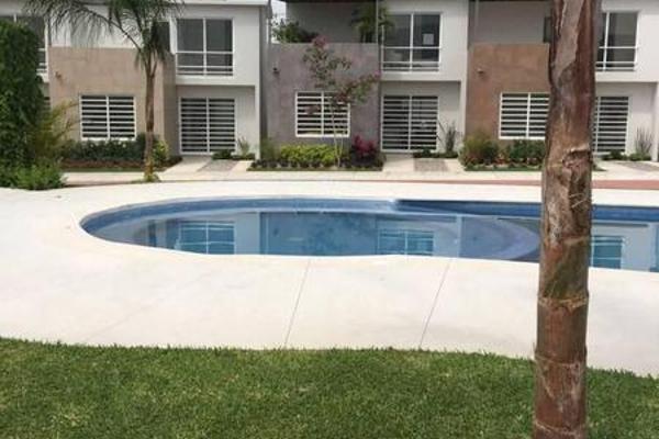 Foto de casa en venta en  , emiliano zapata, cuernavaca, morelos, 7949370 No. 28