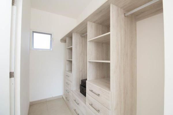 Foto de casa en venta en  , emiliano zapata, cuernavaca, morelos, 7949370 No. 30