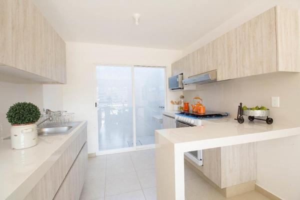 Foto de casa en venta en  , emiliano zapata, cuernavaca, morelos, 7949370 No. 39
