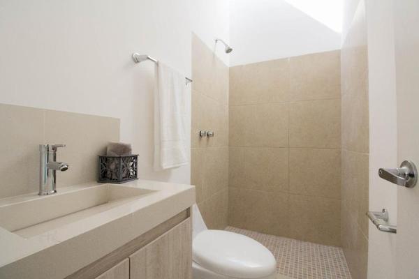Foto de casa en venta en  , emiliano zapata, cuernavaca, morelos, 7949370 No. 43