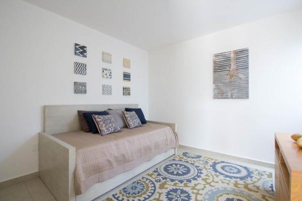 Foto de casa en venta en  , emiliano zapata, cuernavaca, morelos, 7949370 No. 44