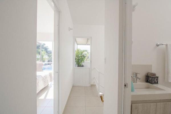Foto de casa en venta en  , emiliano zapata, cuernavaca, morelos, 7949370 No. 59