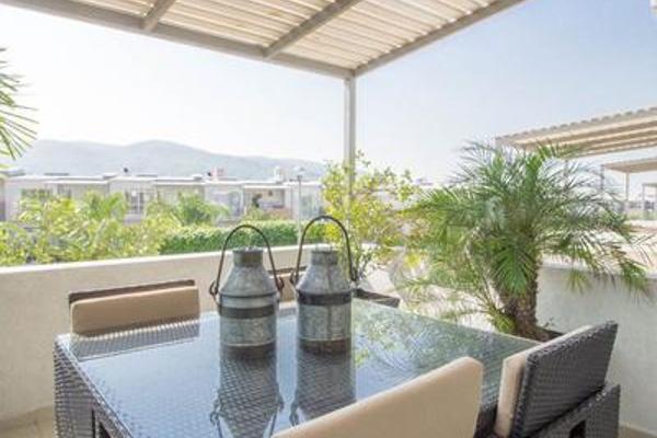 Foto de casa en venta en  , emiliano zapata, cuernavaca, morelos, 7949370 No. 72