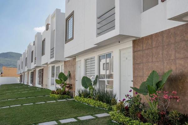 Foto de casa en venta en  , emiliano zapata, cuernavaca, morelos, 7949390 No. 20