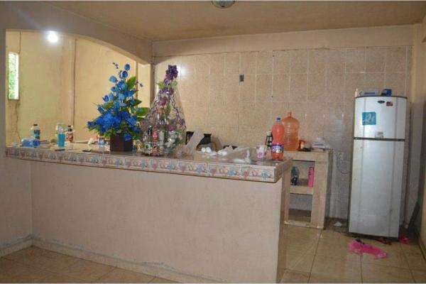 Foto de casa en venta en emiliano zapata , emiliano zapata, acapulco de juárez, guerrero, 6183656 No. 01