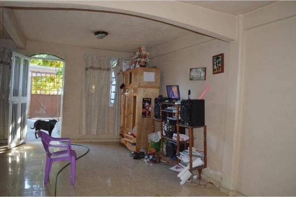 Foto de casa en venta en emiliano zapata , emiliano zapata, acapulco de juárez, guerrero, 6183656 No. 03