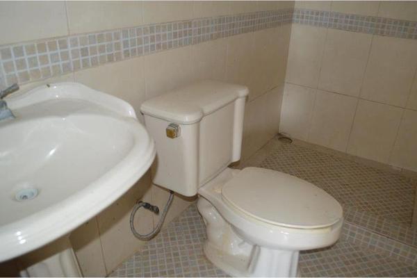 Foto de casa en venta en emiliano zapata , emiliano zapata, acapulco de juárez, guerrero, 6183656 No. 04