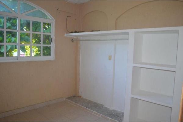 Foto de casa en venta en emiliano zapata , emiliano zapata, acapulco de juárez, guerrero, 6183656 No. 05