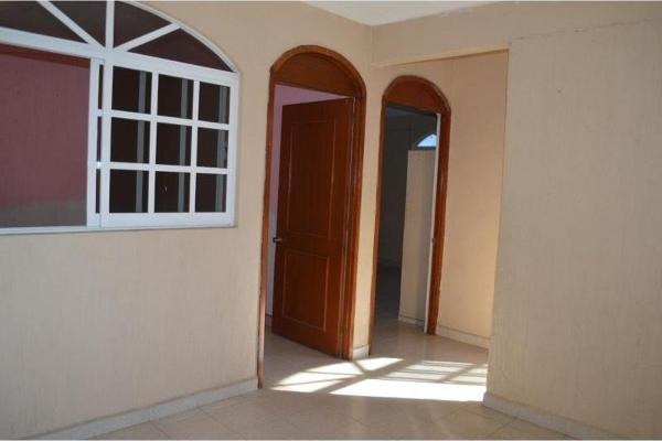 Foto de casa en venta en emiliano zapata , emiliano zapata, acapulco de juárez, guerrero, 6183656 No. 07