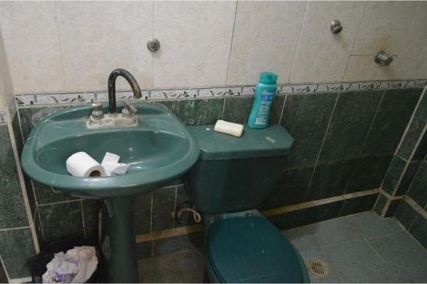 Foto de casa en venta en emiliano zapata , emiliano zapata, acapulco de juárez, guerrero, 6183656 No. 08