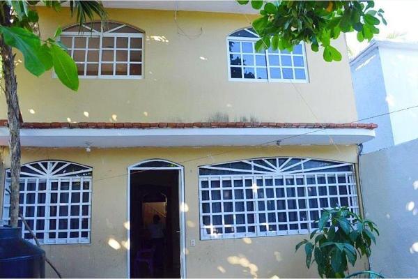 Foto de casa en venta en emiliano zapata , emiliano zapata, acapulco de juárez, guerrero, 6183656 No. 09