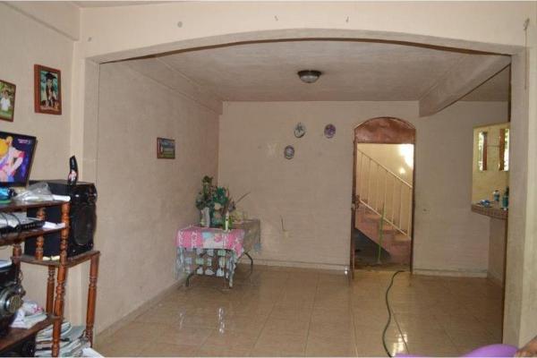 Foto de casa en venta en emiliano zapata , emiliano zapata, acapulco de juárez, guerrero, 6183656 No. 10