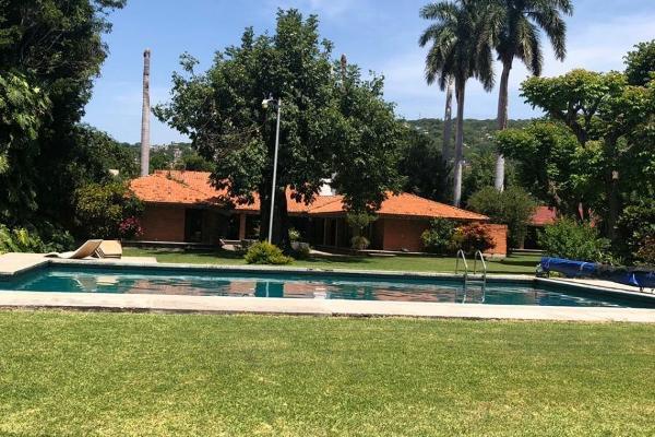 Foto de casa en venta en  , emiliano zapata, emiliano zapata, morelos, 8901292 No. 01