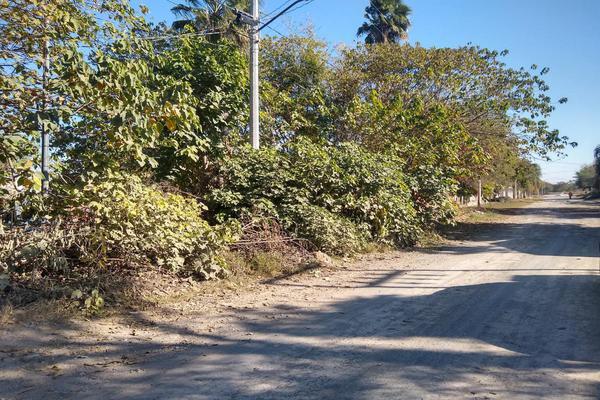 Foto de terreno habitacional en venta en  , emiliano zapata (fomerrey 18), guadalupe, nuevo león, 18741635 No. 02