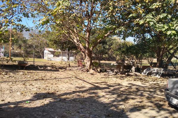 Foto de terreno habitacional en venta en  , emiliano zapata (fomerrey 18), guadalupe, nuevo león, 18741635 No. 03