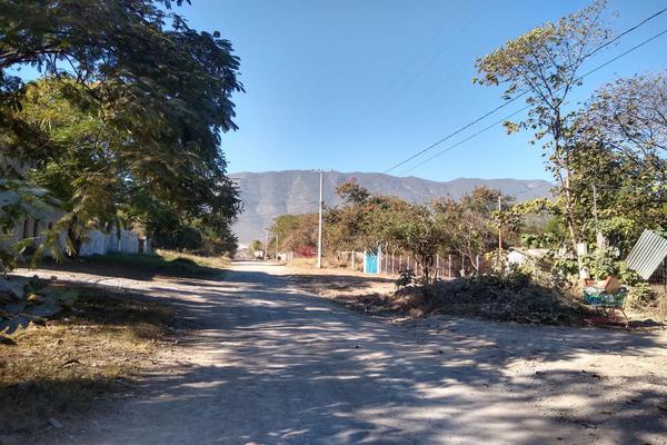 Foto de terreno habitacional en venta en  , emiliano zapata (fomerrey 18), guadalupe, nuevo león, 18741635 No. 04