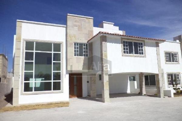 Foto de casa en venta en emiliano zapata , llano grande, metepec, méxico, 4541799 No. 02