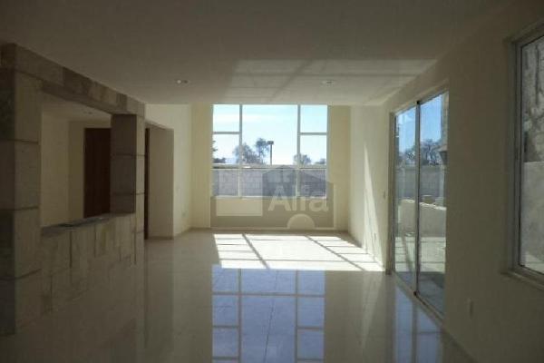 Foto de casa en venta en emiliano zapata , llano grande, metepec, méxico, 4541799 No. 03
