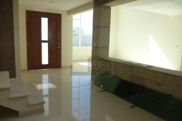 Foto de casa en venta en emiliano zapata , llano grande, metepec, méxico, 4541799 No. 04