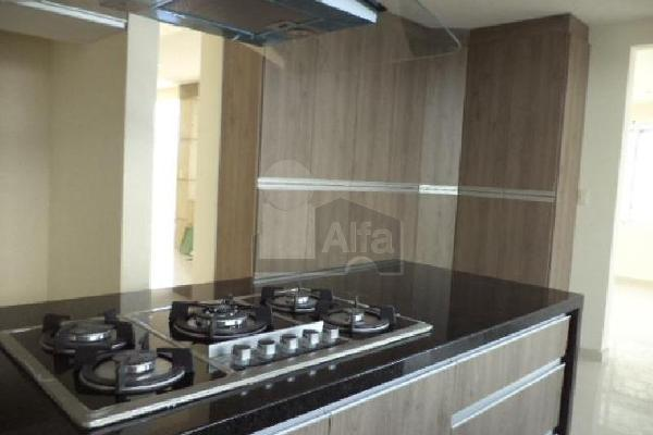 Foto de casa en venta en emiliano zapata , llano grande, metepec, méxico, 4541799 No. 05