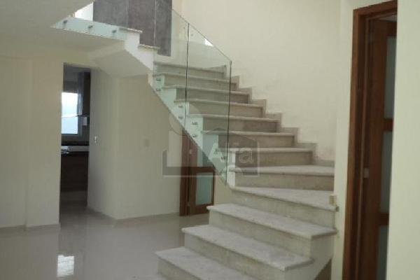 Foto de casa en venta en emiliano zapata , llano grande, metepec, méxico, 4541799 No. 07