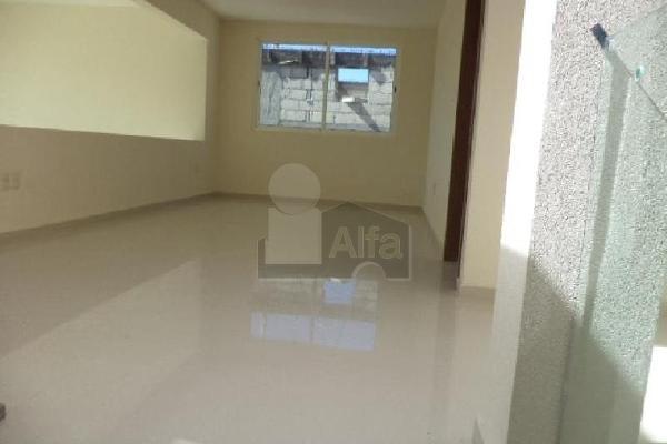 Foto de casa en venta en emiliano zapata , llano grande, metepec, méxico, 4541799 No. 08