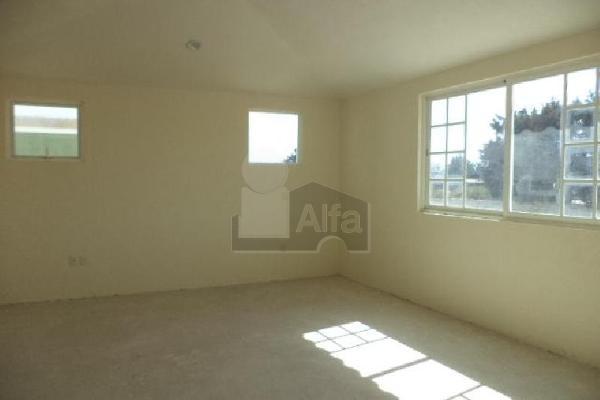 Foto de casa en venta en emiliano zapata , llano grande, metepec, méxico, 4541799 No. 09