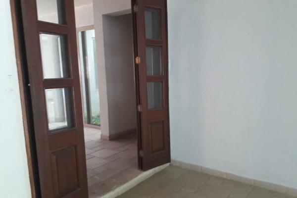 Foto de casa en venta en  , emiliano zapata nte, mérida, yucatán, 14027802 No. 22