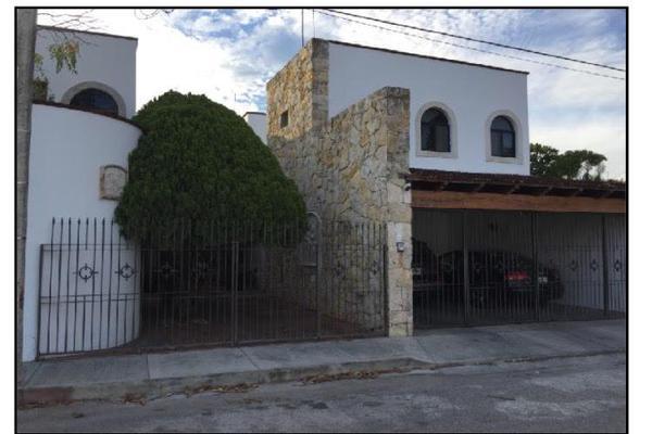 Foto de casa en venta en  , emiliano zapata nte, mérida, yucatán, 7861320 No. 01
