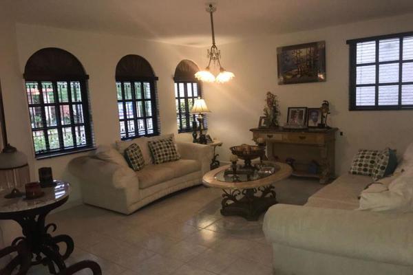 Foto de casa en venta en  , emiliano zapata nte, mérida, yucatán, 7861633 No. 02