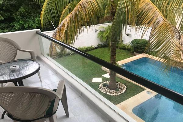 Foto de casa en venta en  , emiliano zapata nte, mérida, yucatán, 7861633 No. 11