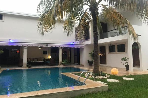 Foto de casa en venta en  , emiliano zapata nte, mérida, yucatán, 7861633 No. 14