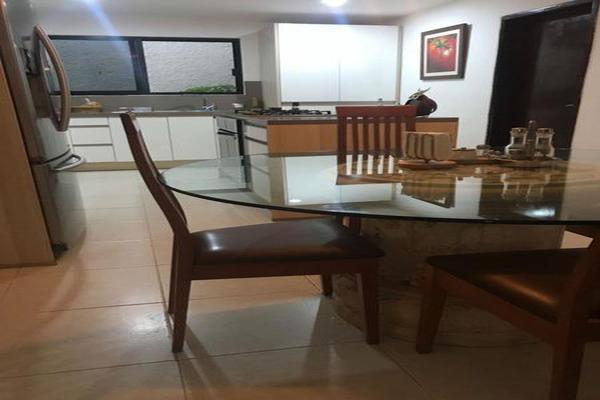 Foto de casa en venta en  , emiliano zapata nte, mérida, yucatán, 7861633 No. 17