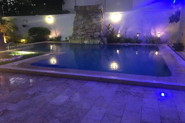 Foto de casa en venta en  , emiliano zapata nte, mérida, yucatán, 7861633 No. 19
