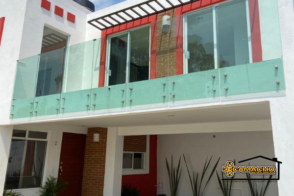 Foto de casa en venta en emiliano zapata , nuevo león, cuautlancingo, puebla, 0 No. 03