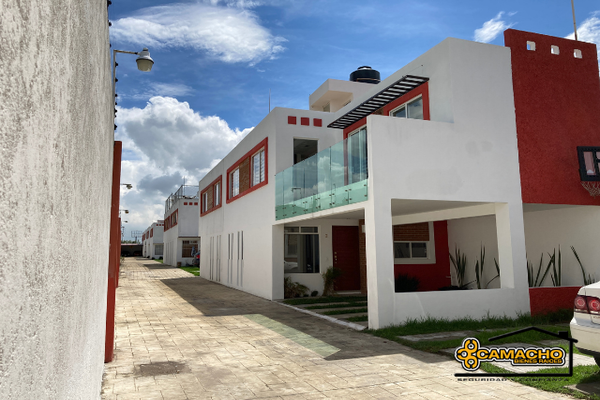 Foto de casa en venta en emiliano zapata , nuevo león, cuautlancingo, puebla, 0 No. 08