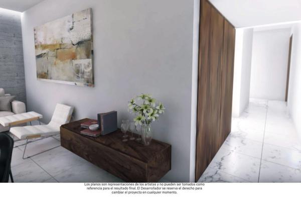 Foto de departamento en venta en emiliano zapata , portales norte, benito juárez, df / cdmx, 8825608 No. 06