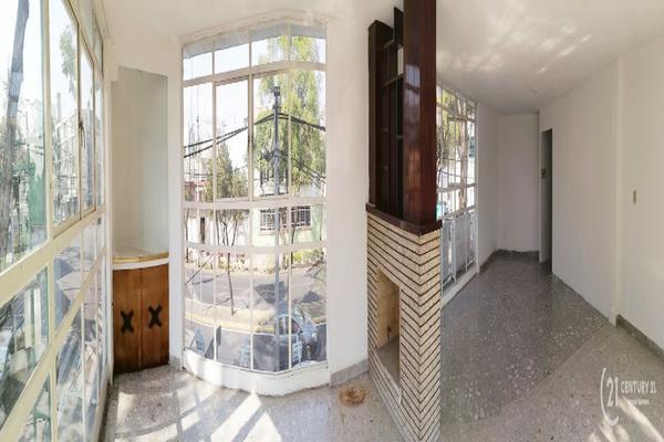 Foto de oficina en renta en emiliano zapata , portales sur, benito juárez, df / cdmx, 17570318 No. 02