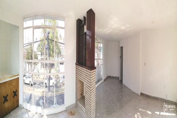 Foto de oficina en renta en emiliano zapata , portales sur, benito juárez, df / cdmx, 17570318 No. 03