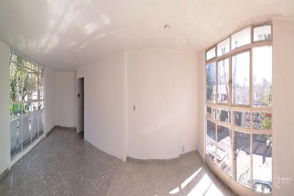 Foto de oficina en renta en emiliano zapata , portales sur, benito juárez, df / cdmx, 17570318 No. 05